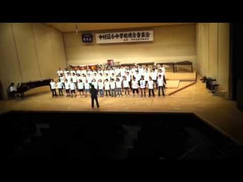 豊臣小学校 音楽会