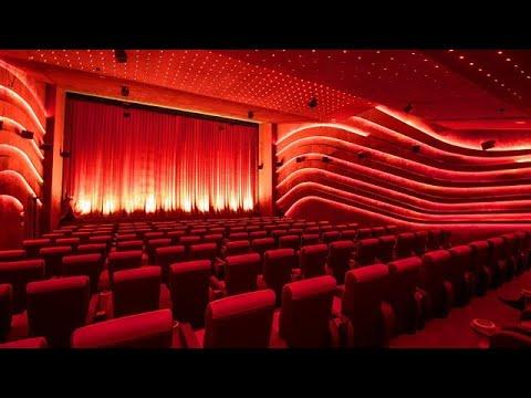 Astor Film Lounge: Das Luxus-Kino eröffnet in der Haf ...