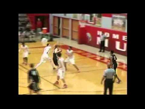 Muhlenberg men's basketball vs. Washington