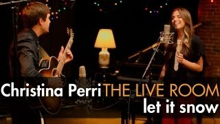 Christina Perri - Let It Snow