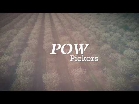 Historic Door County - POW Pickers