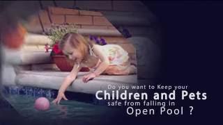 Excelite pool enclosure video