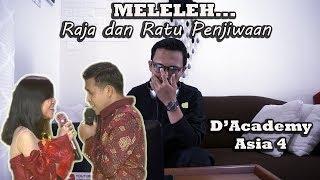 Video MELELEH BANGET !!! Fildan dan Lesti - Gerimis Melanda Hati & Egois (Medley)   D'Academy Asia 4 MP3, 3GP, MP4, WEBM, AVI, FLV November 2018