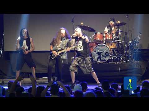 UNA NUEVA EDICIÓN DEL MITICO FESTIVAL: EL ROCK VIBRÓ EN LA FALDA