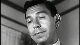 Video 1953 Dragnet The Large Display & Thief MP3, 3GP, MP4, WEBM, AVI, FLV Agustus 2018