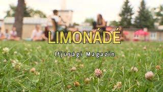 Limonádé (2018.05.22.)