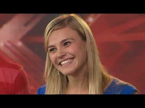 X Factor 4 - Same Difference - Audition