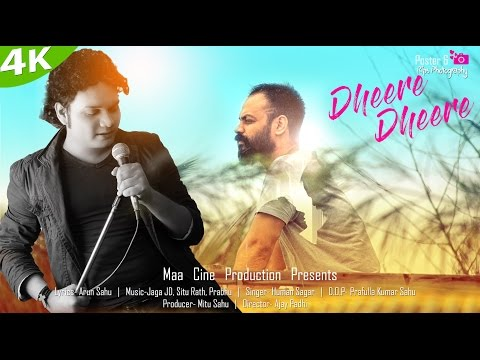 Dheere Dheere || Studio Version || Song Making || Humane Sagar || HD Videos