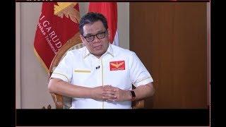 Video Abstain di Pilpres 2019, Ini Penjelasan Ketua Partai Garuda Part 01 - iTalk 17/08 MP3, 3GP, MP4, WEBM, AVI, FLV Agustus 2018
