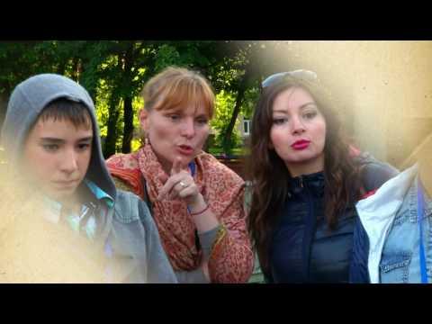 Видеодневник фестиваля Щит России 2016 День 1й