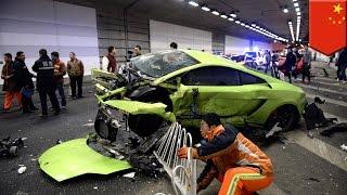 Nonton Fast and Furious : Des gosses de riches font la course et bousillent leurs voitures de luxe Film Subtitle Indonesia Streaming Movie Download