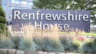Renfrewshire United Kingdom  City pictures : Customer Success Story: Renfrewshire Council