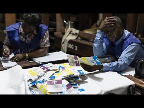 Λ.Δ. Κονγκό: Χωρίς διαδίκτυο μια ημέρα μετά τις εκλογές