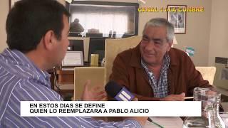 EL MIERCOLES 11 ES EL ACTO DE ASUNCION DE AUTORIDADES ELECTAS