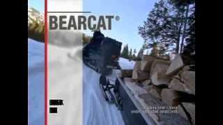 9. Arctic Cat's 2004 sales video