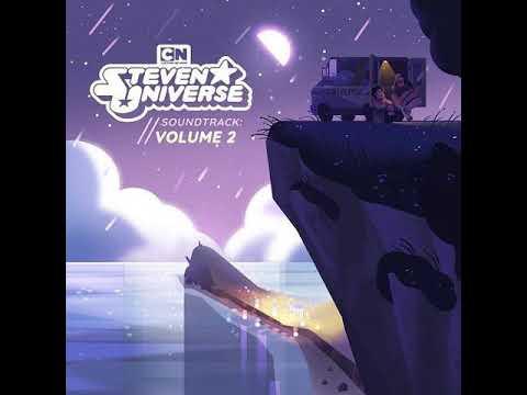 Steven Universe Soundtrack Volume 2 (Full Album)