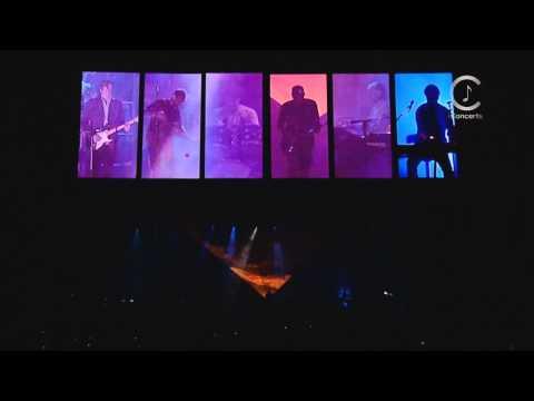 David Gilmour - Live In Gdansk HD 2008 Full Concert