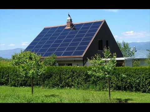DIY solar power panels at home – My true story