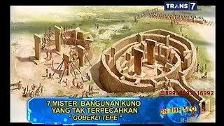 Video On The Spot - 7 Misteri Bangunan Kuno yang Tak Terpecahkan MP3, 3GP, MP4, WEBM, AVI, FLV Februari 2019