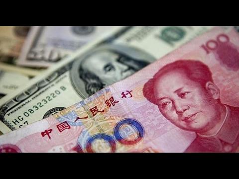 تعرف على اسباب شراء الصين للديون الأمريكية ورغبة الصين في منع التداول باليوان