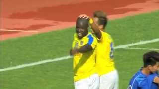 Video Yadanarbon vs Pahang FA: AFC Cup 2015 (Group Stage) MP3, 3GP, MP4, WEBM, AVI, FLV September 2018