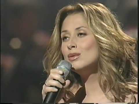 gratis download video - Lara-FabianConcert-From-Lara-With-Love--Broken-Vow