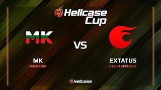 MK vs eXtatus, inferno, Hellcase Cup 6
