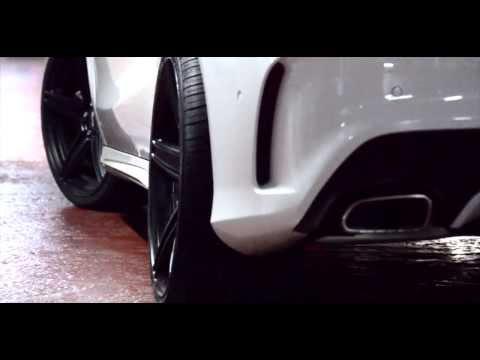 Mercedes Bnez CLA 19