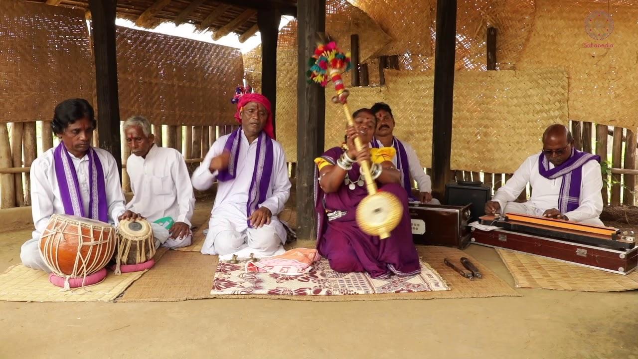 Pandvani: Udyog Parv- Prabha Yadav & Mandali
