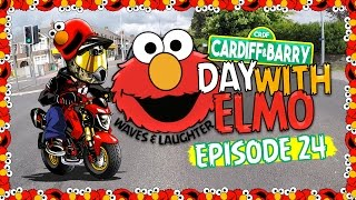 Day with Elmo 024