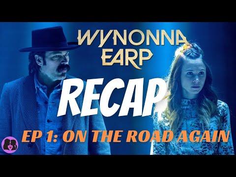 Wynonna Earp - Season 4 Episode 1 Recap