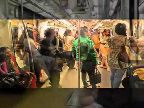 Bihar Mein Metro Rail