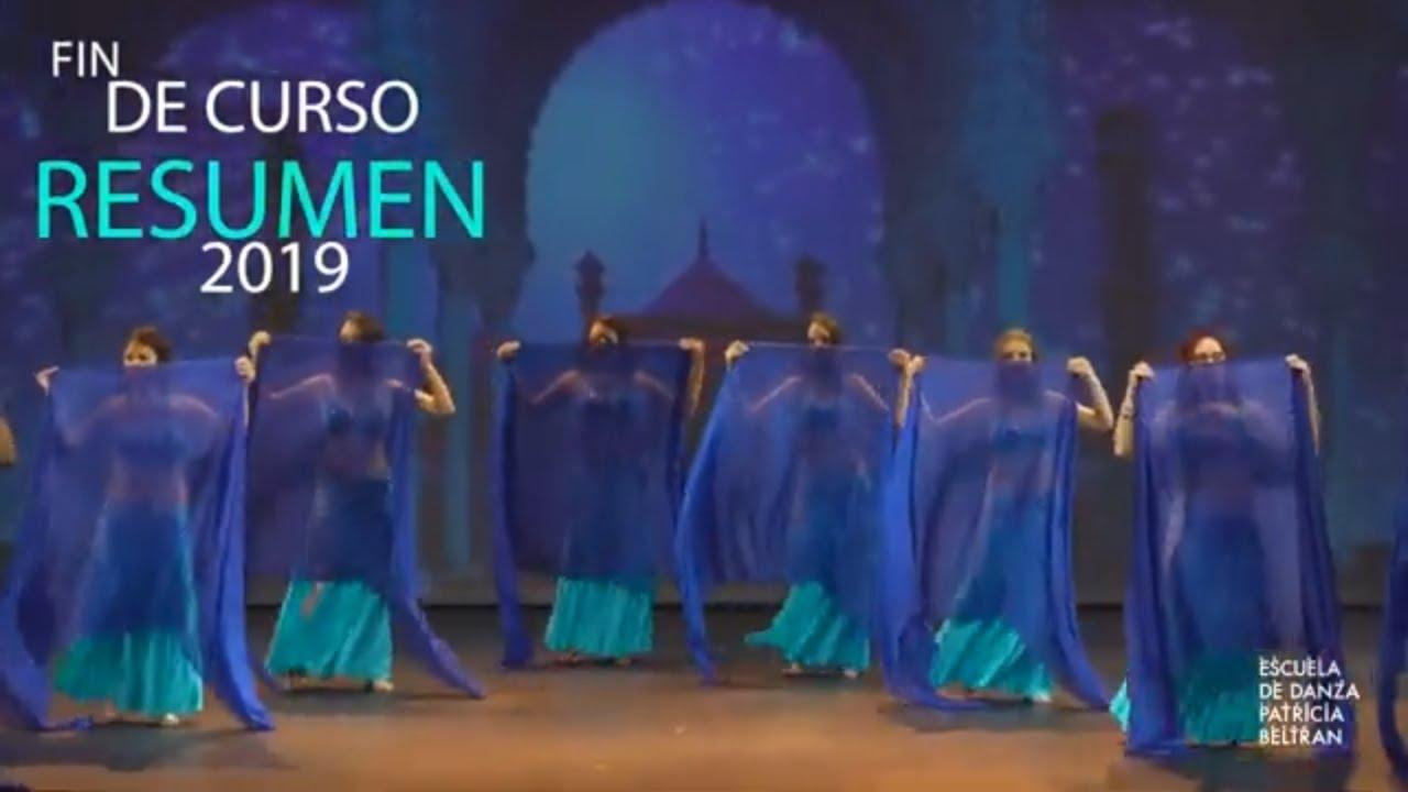 Resumen Festival 2019