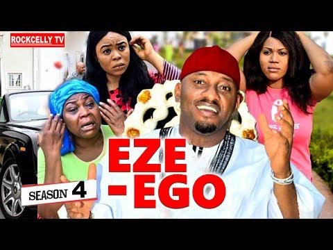 EZE-EGO THE MONEY MAN 4 (New Movie)| YUL EDOCHIE 2019 NOLLYWOOD MOVIES