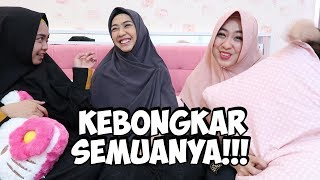 Video JADI INGET CERITA KECIL DI BATAM - SISTER'S TALK (part1) MP3, 3GP, MP4, WEBM, AVI, FLV Maret 2019