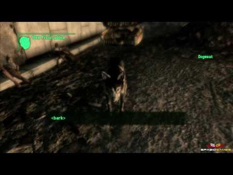 Fallout 3 videorecensione italiana ITA HD