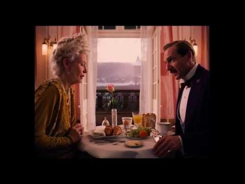 The Grand Budapest Hotel (Clip 'I'm Not Leaving)