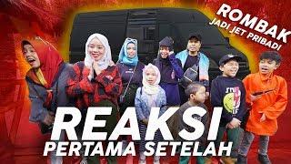 Video Part 4 REAKSI PERTAMA Liat Hadiah Mobil 3.500.000.000 Buat Ortu MP3, 3GP, MP4, WEBM, AVI, FLV April 2019