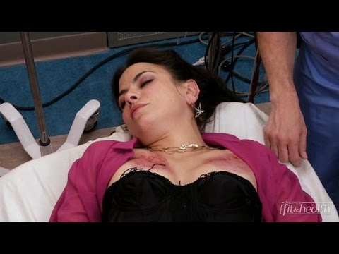 Patient Stupidly Defibrillates Herself | Untold Stories of the ER