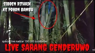 Video 🔴Siboen ditarik keatas bambu disarang genderuwo 😱 colab feat sura blendong & kubrow MP3, 3GP, MP4, WEBM, AVI, FLV Januari 2019