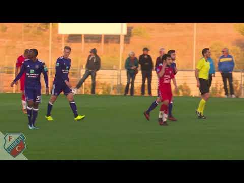 SAMENVATTING | FC Utrecht - RSC Anderlecht