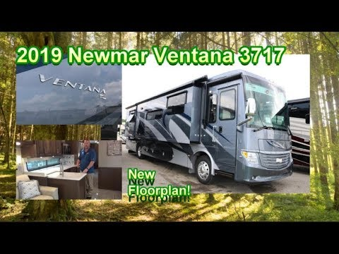 NEW 2019 Newmar Ventana 3717 | Mount Comfort RV