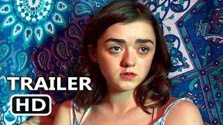Nonton Iboy Trailer  2017  Maisie Williams Sci Fi Movie Hd Film Subtitle Indonesia Streaming Movie Download
