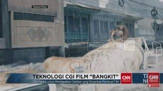 Nonton Teknologi Cgi Film  Bangkit  Film Subtitle Indonesia Streaming Movie Download