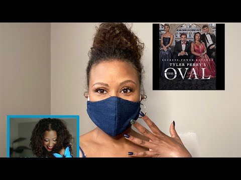 Tyler Perry's The Oval S.1 Ep.13 Fear if God  |Recap/Review|