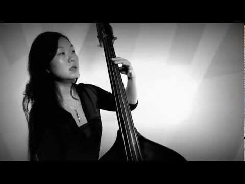 "Season 1, Episode 4 : Linda Oh (Bass) performs ""Blame It On My Youth"""