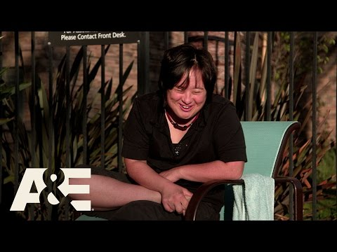 Veure vídeo Born This Way: Megan Explains Down Syndrome (Season 1, Episode 3)