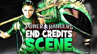 Nonton Power Rangers Movie End Credits Scene Explained   Green Ranger And Lord Zedd Sequels Film Subtitle Indonesia Streaming Movie Download