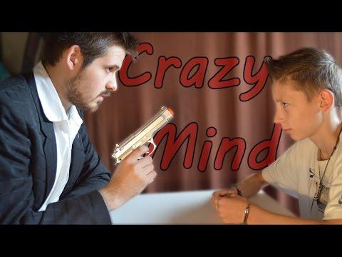 Crazy Mind (Kortfilm)