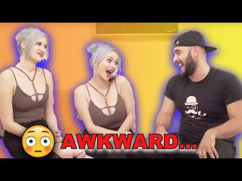 Video When Your Girl Meets Your Ex! download in MP3, 3GP, MP4, WEBM, AVI, FLV January 2017